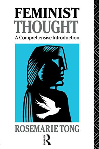 9780415078740: Feminist Thought: A Comprehensive Introduction