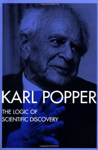 9780415078924: The Logic of Scientific Discovery (Routledge Classics)