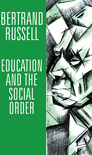 9780415079167: Education and the Social Order