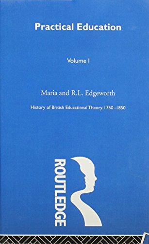 The Conduct of Female Education in Boarding: Darwin, E