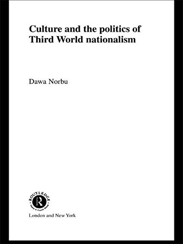 9780415080033: Culture and the Politics of Third World Nationalism