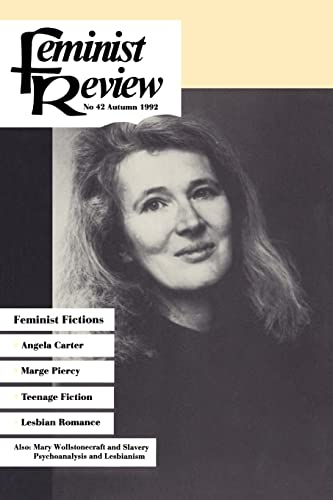 9780415080262: Feminist Review: Issue 42: Feminist Fictions