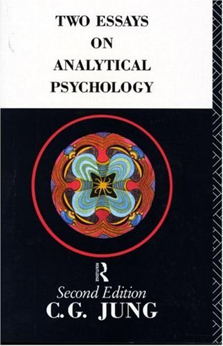 jung two essays Two essays on analytical psychology is volume 7 in the collected works of c g jung, a series of books published by princeton university press in the us and routledge & kegan paul in the uk.