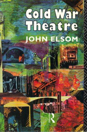 9780415081085: Cold War Theatre