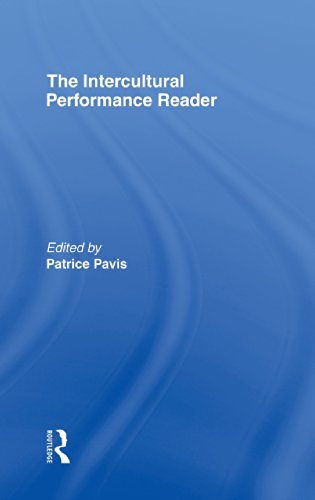 9780415081535: The Intercultural Performance Reader