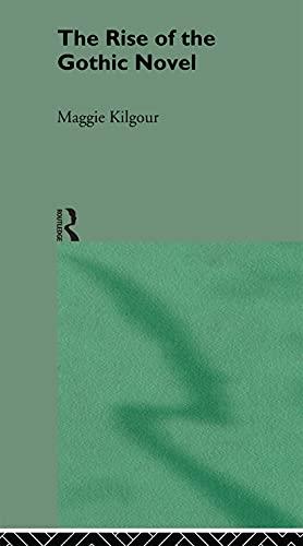 9780415081818: Rise Of Gothic Novel