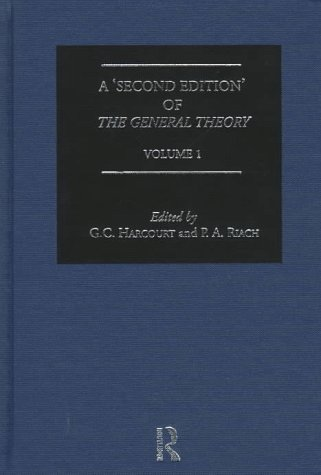 9780415082150: A Second Edition of The General Theory