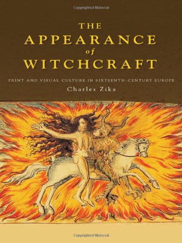 9780415082426: The Appearance of Witchcraft (Christianity and Society in the Modern World)