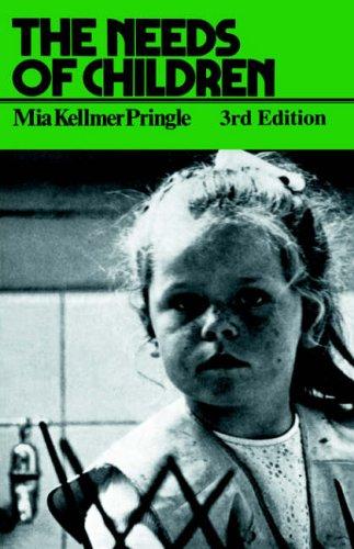 9780415083928: The Needs of Children