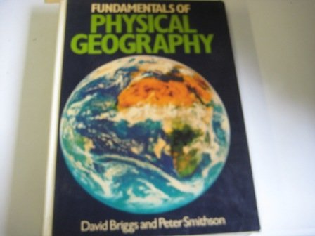 9780415083942: Fundamentals of Physical Geography