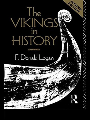 The Vikings in History (Second Edition)