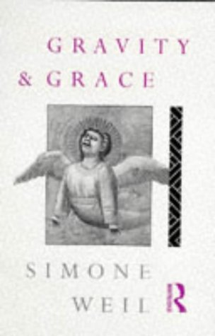 9780415084796: Gravity and Grace