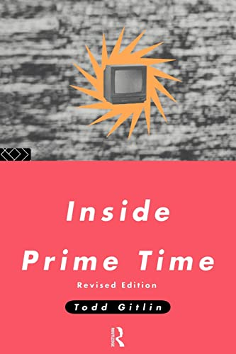 9780415085007: Inside Prime Time (Communication and Society)