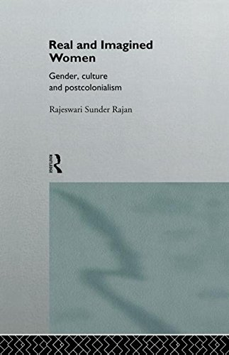 9780415085038: Real and Imagined Women: Gender, Culture and Postcolonialism