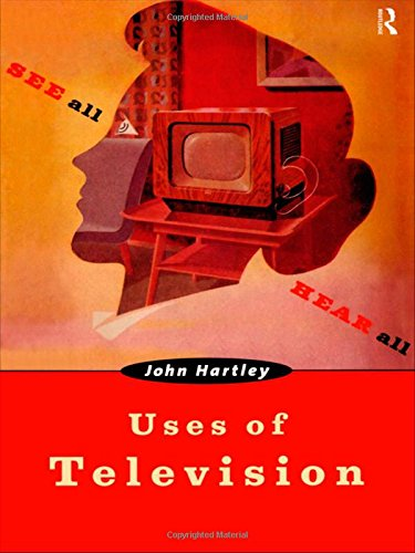 9780415085083: Uses of Television