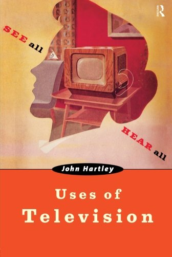 9780415085090: Uses of Television