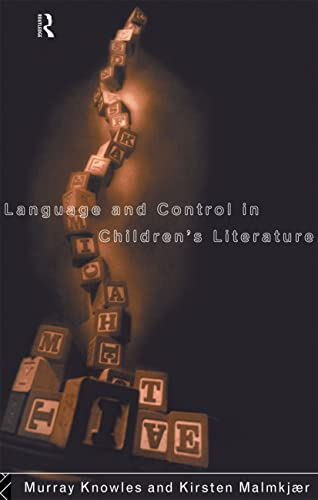 Language and Control in Childrens Literature: Knowles, Murray