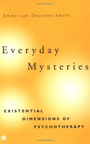 9780415087056: Everyday Mysteries: Existential Dimensions of Psychotherapy