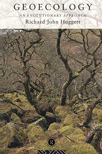 9780415087100: Geoecology: An Evolutionary Approach
