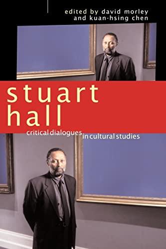 9780415088046: Stuart Hall: Critical Dialogues in Cultural Studies (Comedia)