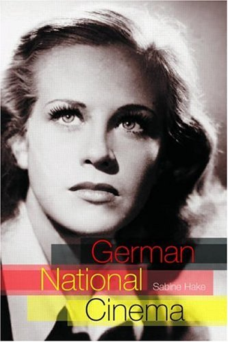 9780415089029: German National Cinema (National Cinemas)