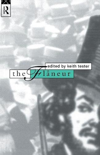 9780415089135: The Flaneur