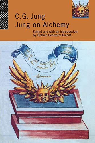 9780415089692: Jung on Alchemy