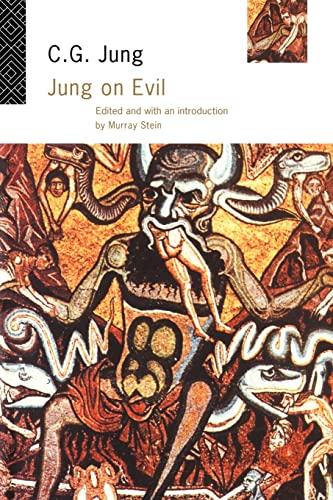 9780415089708: Jung on Evil