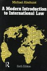 9780415090810: A Modern Introduction to International Law