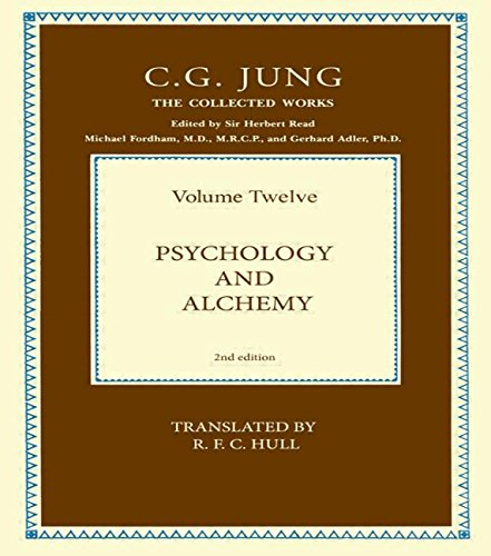 9780415091190: Collected Works of C.G. Jung: Psychology and Alchemy