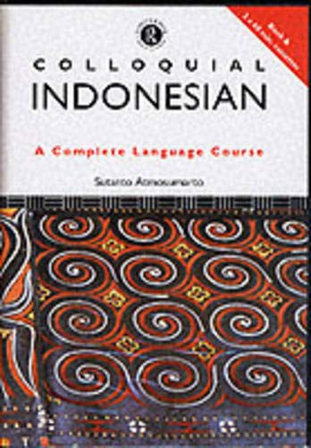 9780415092012: Colloquial Indonesian