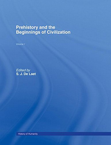9780415093057: History of Humanity: Volume I: Prehistory and the Beginnings of Civilization (Volume 2)