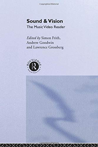 9780415094313: Sound and Vision: Music Video Reader