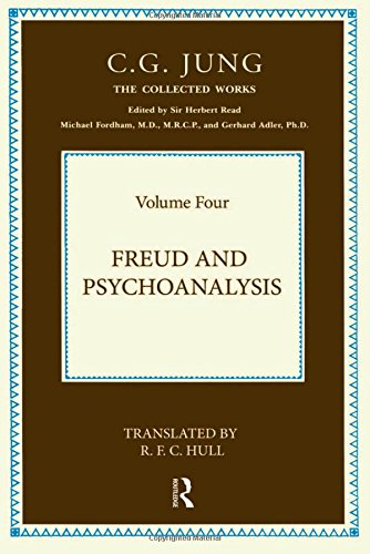 9780415094467: Freud and Psychoanalysis, Vol. 4 (Collected Works of C.G. Jung)
