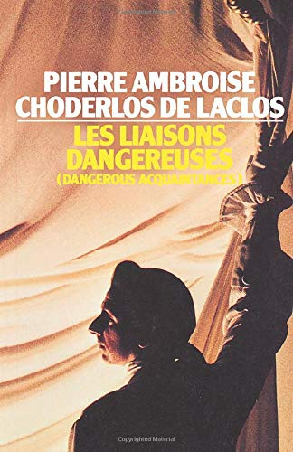 9780415094474: Les Liaisons Dangereuses (Ark Paperbacks)