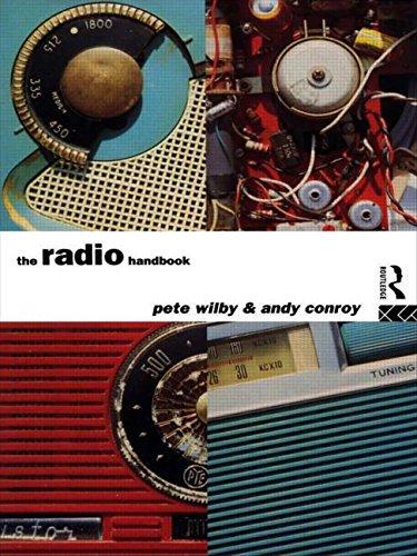 9780415094672: The Radio Handbook (Media Practice)