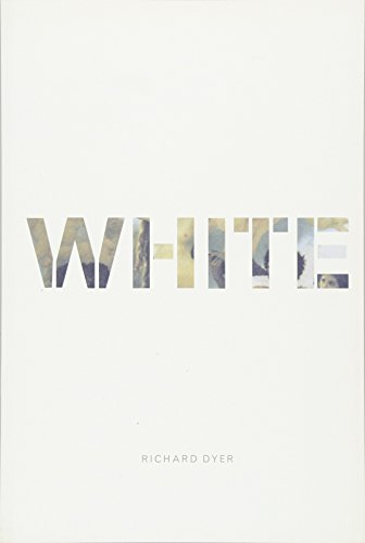 9780415095372: White: Essays on Race and Culture