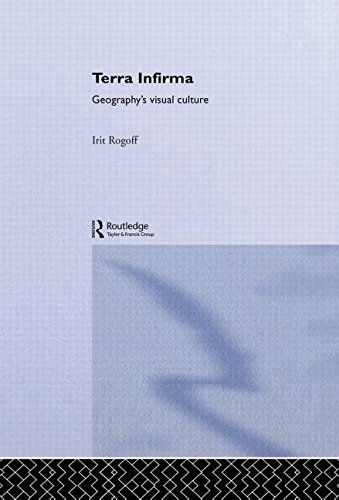 9780415096157: Terra Infirma: Geography's Visual Culture