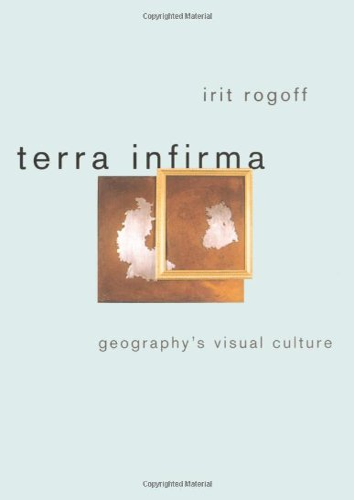 9780415096164: Terra Infirma: Geography's Visual Culture