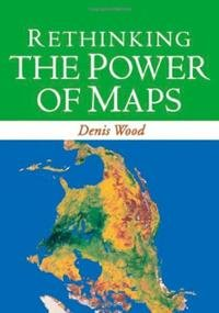 9780415096669: Power of Maps