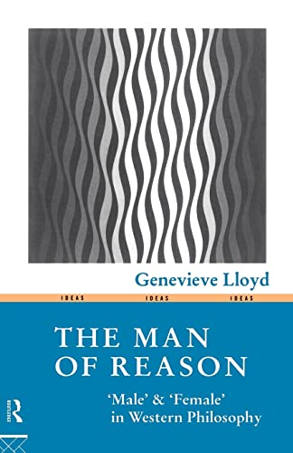 9780415096812: The Man of Reason: