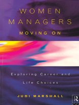 9780415097390: Women Managers Moving On: Exploring Careers and Life Choices