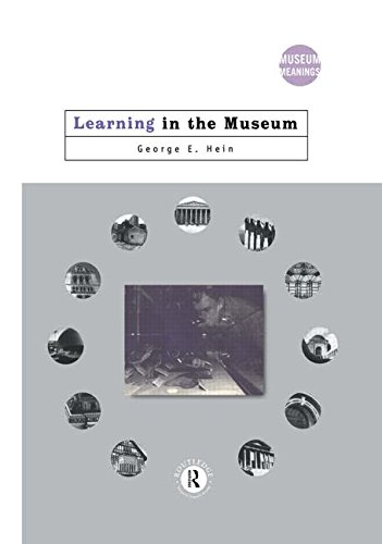 9780415097758: Learning in the Museum (Museum Meanings)
