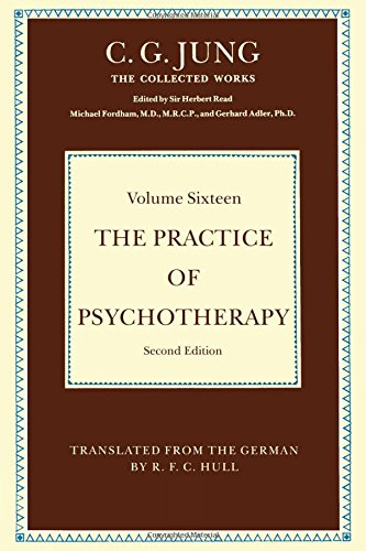 9780415098908: The Practice of Psychotherapy: Second Edition (Collected Works of C.G. Jung) (Volume 11)