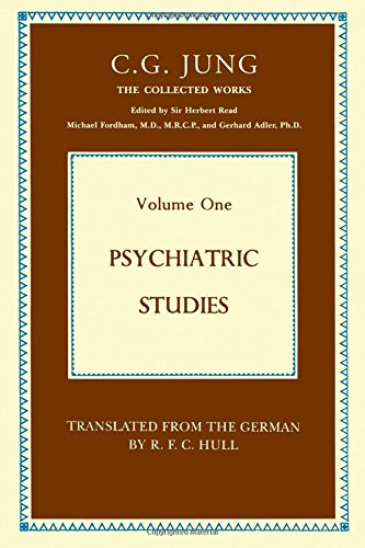 9780415098960: Psychiatric Studies: Volume 12 (Collected Works of C.G. Jung)