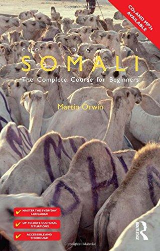 9780415100090: Colloquial Somali (Colloquial Series)