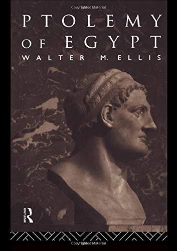9780415100205: Ptolemy of Egypt