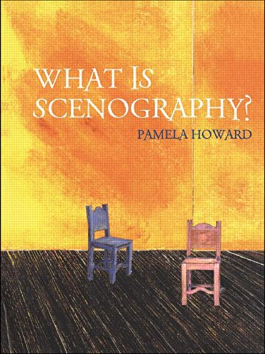 9780415100854: What is Scenography? (Theatre Production Studies)