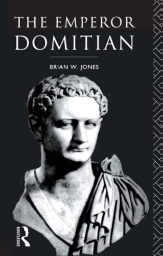 9780415101950: The Emperor Domitian