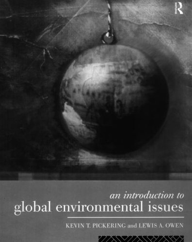 9780415102285: An Introduction To Global Environmental Issues